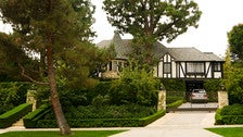 "Dionne's house from ""Clueless"""