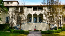 Weingart Center for the Liberal Arts at Occidental College