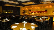 Nobu Los Angeles interior
