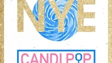 Candi Pop NYE 2019 at The Satellite