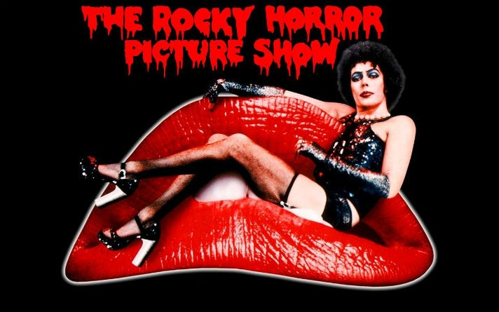 """The Rocky Horror Picture Show"" at Nuart Theatre"