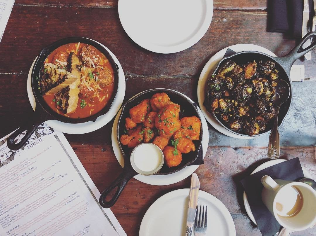 Skillets at The Six in Studio City